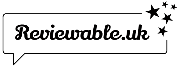 reviewable.uk logo